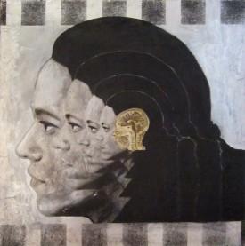 Coop ART[O] | Visage de femme dans visage de femme